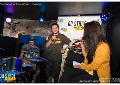 Interview de Dr Haze & The Wise LizardzChampmeslé_Jacques Apothéloz 18.9.19 10