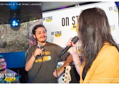 Interview de Dr Haze & The Wise LizardzChampmeslé_Jacques Apothéloz 18.9.19 3