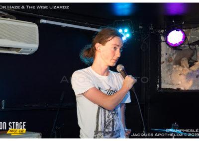 Interview de Dr Haze & The Wise LizardzChampmeslé_Jacques Apothéloz 18.9.19 4