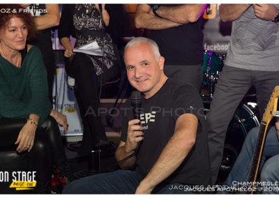 OZ & Friends_Champmeslé_Jacques Apothéloz 30.10.19 6