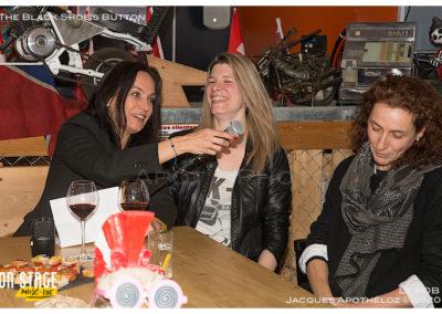 Interview de The Black Shoe's Button_Le PDB_Jacques Apothéloz 29.01.20 12