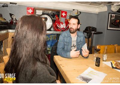Interview de Northfolk_Le PDB_Jacques Apothéloz 12.02.20 10