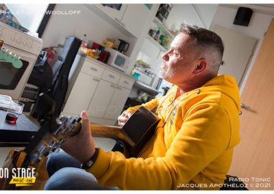 Interview avec Phil et John Woolloff-Radio Tonic_Jacque 5Apothéloz 30.05.21 1