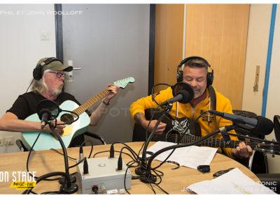 Interview avec Phil et John Woolloff-Radio Tonic_Jacque 5Apothéloz 30.05.21 10
