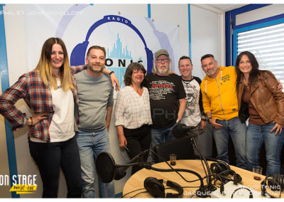 Interview avec Phil et John Woolloff-Radio Tonic_Jacque 5Apothéloz 30.05.21 18