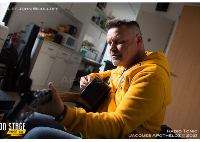 Interview avec Phil et John Woolloff-Radio Tonic_Jacque 5Apothéloz 30.05.21 2