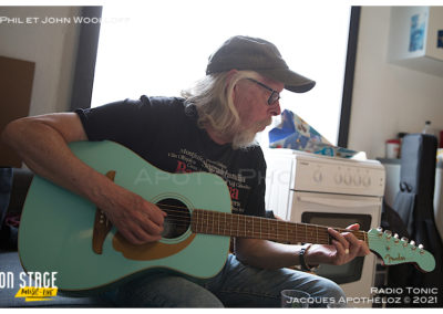 Interview avec Phil et John Woolloff-Radio Tonic_Jacque 5Apothéloz 30.05.21 3