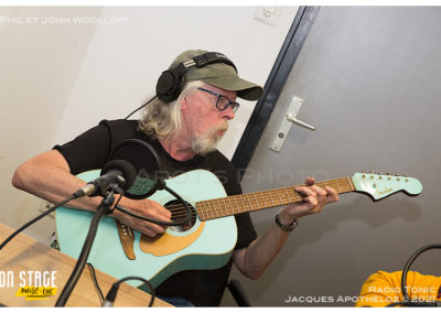 Interview avec Phil et John Woolloff-Radio Tonic_Jacque 5Apothéloz 30.05.21 9